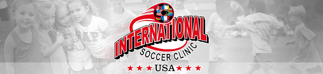 International Soccer Clinics USA